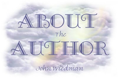 Author John Wiedman plus Book Tour Updates